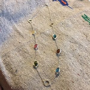 Avon necklace 27 inch total length